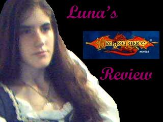 Luna's Dragonlance Review