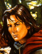 Picture of Raistlin before the Test